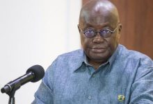Photo of Full Text: Prez. Akufo-Addo's 18th address to the nation on issues surrounding COVID-19