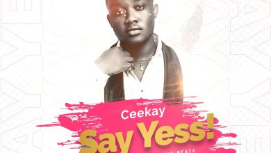 Photo of Ceekay — Say Yess (Prod By KC Beatz)