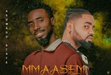 Photo of DJ Asumadu Feat Max Mannie — Mmaasem (Prod By Joe Kole)