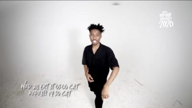 Photo of Kwesi Arthur featured on 2020 BET Hip-Hop Cypher [Video]