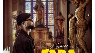 "Photo of J Spice Out With New Music ""FADA"" 