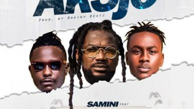 Photo of Samini – Ak3jo ft. KelvynBoy x Larruso