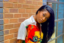 """Photo of """"If Your Message Isn't About Money, I Will Ignore"""" – Efia Odo To GH Guys"""