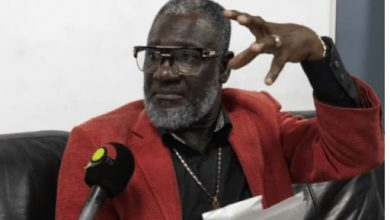 Photo of Bullet will meet me in court soon – Starboy Kwarteng