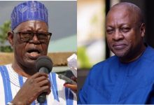 "Photo of ""I am supporting Mahama to rescue Ghana from the mess"" – NPP's John Ndebugri shockingly declares support for Mahama"