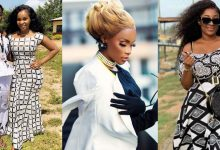 Photo of Benedicta Gaffah Loses Her Best friend From Childhood, Breaks Down On Social Media