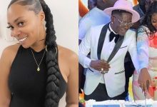 Photo of Michy Was Taking Care Of Our Son – Shatta Wale Finally Explains Why She Didn't Come To His Birthday Party