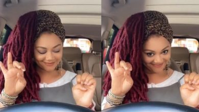 Photo of I Farted Silently So Nobody Knows – Nadia Buari Confesses To Things She Has Done But Refuses To Admit