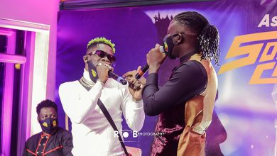 Photo of 'We Agreed To Diss Each Other At The Asaase Sound Clash But Stonebwoy Was Trying to Go Overboard'– Shatta Wale Claims (Video)