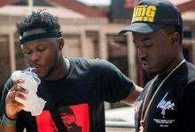 Photo of Throwback Photo: See The Moment Criss Waddle Became A Prophet And Predicted The Rise Of Medikal When He Signed Him 5yrs Ago