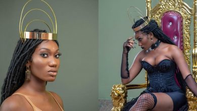 Photo of Your Opinions Don't Affect My Career – Wendy Shay To Critics