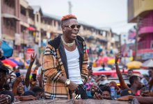 Photo of Stonebwoy is the industry's puppet – Shatta Wale