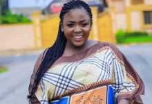 Photo of Tracey Boakye twerks in a hot video to shade critics