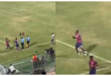 Photo of Asamoah Gyan makes his Legon cities debut but couldn't help as their winless start to the season continues.