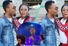 "Photo of Video: ""A wise husband can cheat & have side chicks but must be smart for your wife not to find out"" – Rev Obofour"