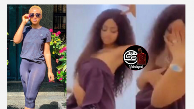 Photo of Regina Daniels Mistakenly Drops Her NEK3D Pictures