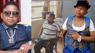 Photo of John Mahama Saved My Life When I Was Bedridden – Wayoosi Reveals |WATCH VIDEO|