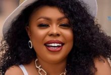 Photo of (+VIDEO) Instead Of Looking For Work, You Are On Social Media Insulting People Better Than You – Afia Schwarzenegger To Critics