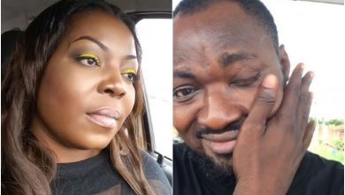 Photo of Funny Face Vindicated? Woman Pops Up To Say Maame Yeboah Asiedu Destroyed Her Marriage Just Like Funny Face Revealed
