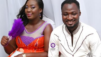 Photo of Funny Face Again, Says He Had Intercourse With His Former Wife Recently
