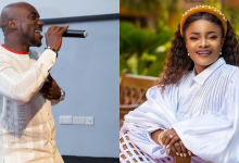 """Photo of """"Kwabena Kwabena Has A Powerful Gift; He'll Be A Prophet In Future""""-Ohemaa Mercy"""