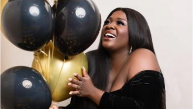Photo of Tracey Boakye Promises Not To Beef Anyone On Social Media Again After Marking 30th Birthday