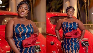 "Photo of Video: ""Because I'm Born Two, My Last Boyfriend Broke Up With Me"" – Tima Kumkum"